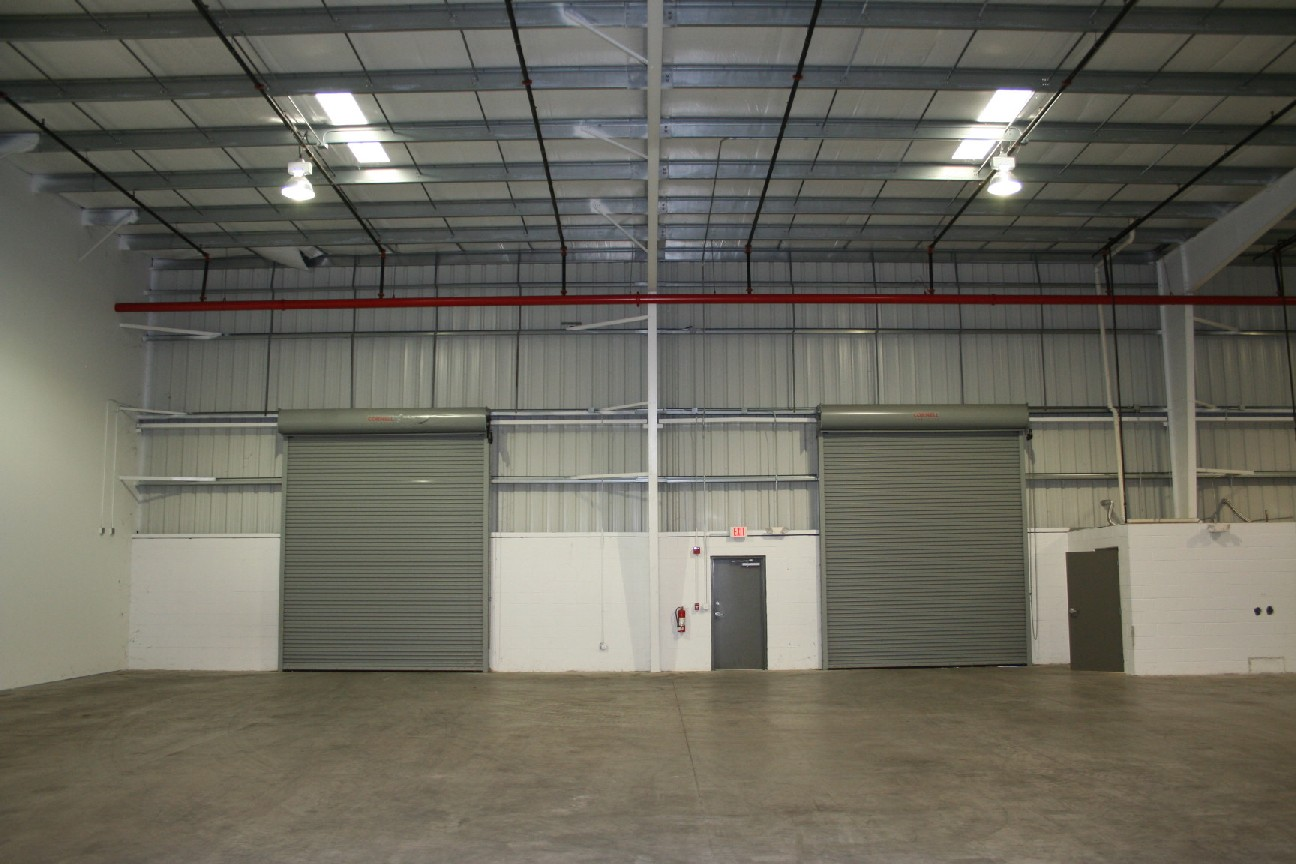 office warehouse spaces for lease
